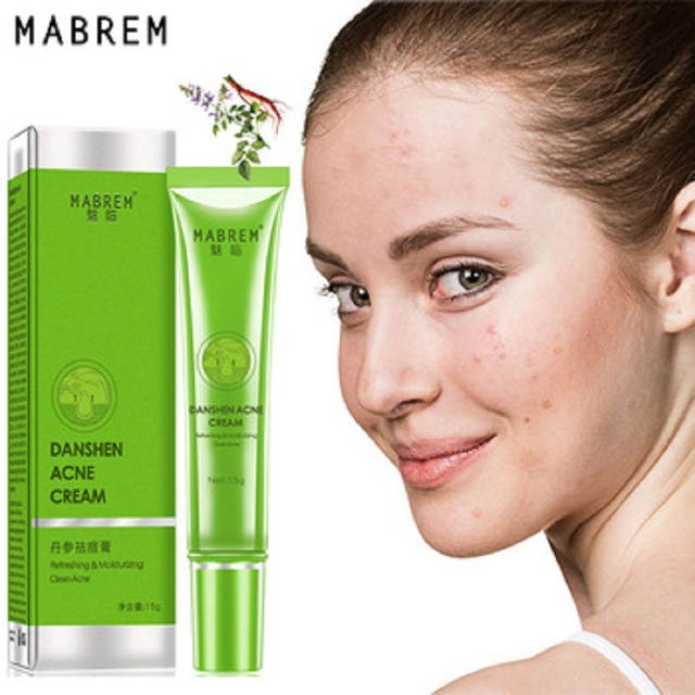Anti Acne Whitening Removal Cream  2