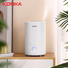 KONKA Electric Humidifier Aromatherapy diffuser Humidifier Quiet Mist Maker Essential oil ultrasonic 4L Aromatherapy Humidifier