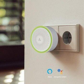 Wireless Alarm Panel - Portable WI-Fi Alarm Kit