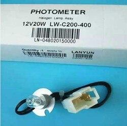 12V20W Landwind LW C100 C200 C400 جين روي GS200 البيوكيميائية محلل لمبة-شحن مجاني