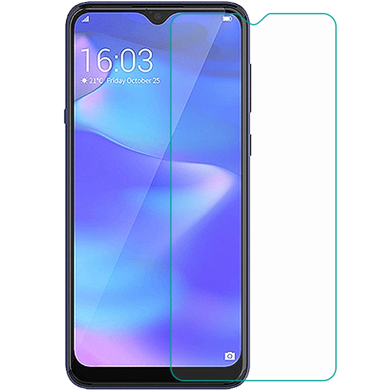Tempered Glass For Hisense Rock 5 Rock5  GLASS 9H Protective Film Explosion-proof Clear LCD Screen Protector Phone Case Cover