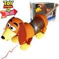 Disney Toy Stoy 4 Стрейчевые строительные фигурки из ПВХ, фигурки аниме Slinky Animal Dog, коллекционные игрушки, подарок для детей