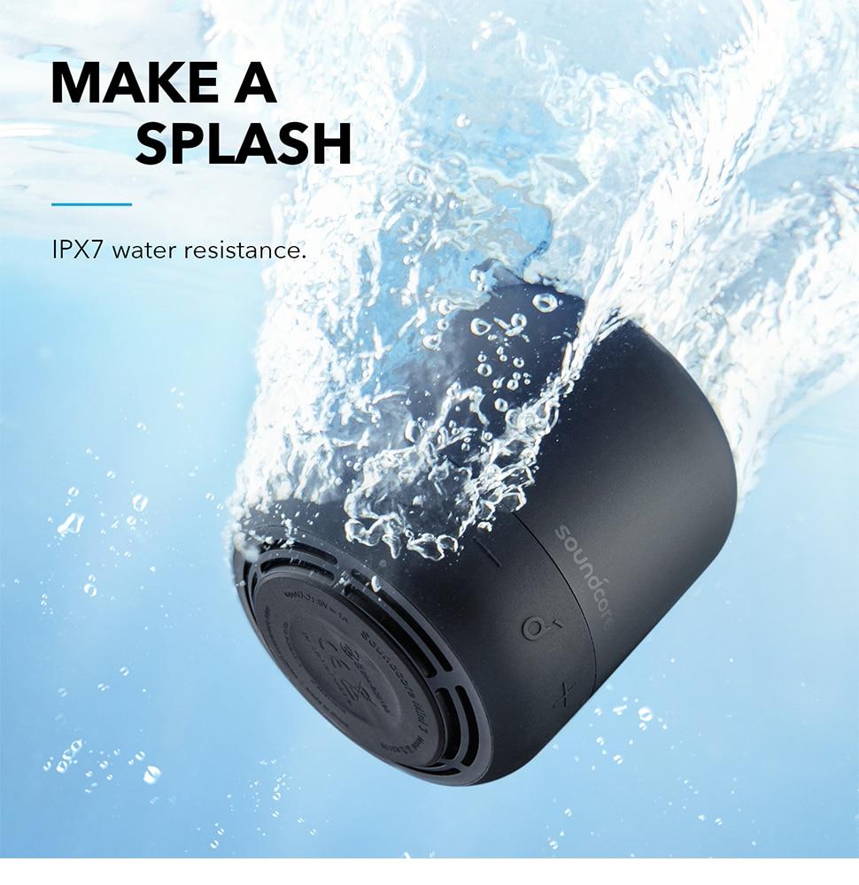 Anker Soundcore Mini 3 Bluetooth Speaker 8