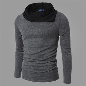 2019 New Mens Sweater Fashion Diagonal C