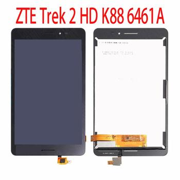 "8.0"" For ZTE Trek 2 HD K88 6461A ZTE Trek 2 K88 LCD Display with Touch Screen Digitizer Assembly Glass"