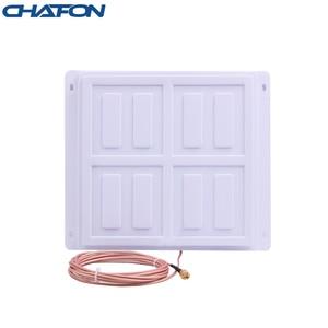Image 1 - CHAFON 865 ~ 868Mhz 902 ~ 928Mhz Rund PCB rfid uhf antenne 8dBi für access control smart gefrierschrank management