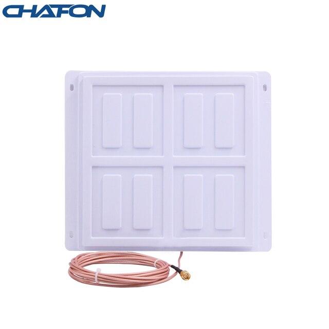 CHAFON 865 ~ 868Mhz 902 ~ 928Mhz Rund PCB rfid uhf antenne 8dBi für access control smart gefrierschrank management