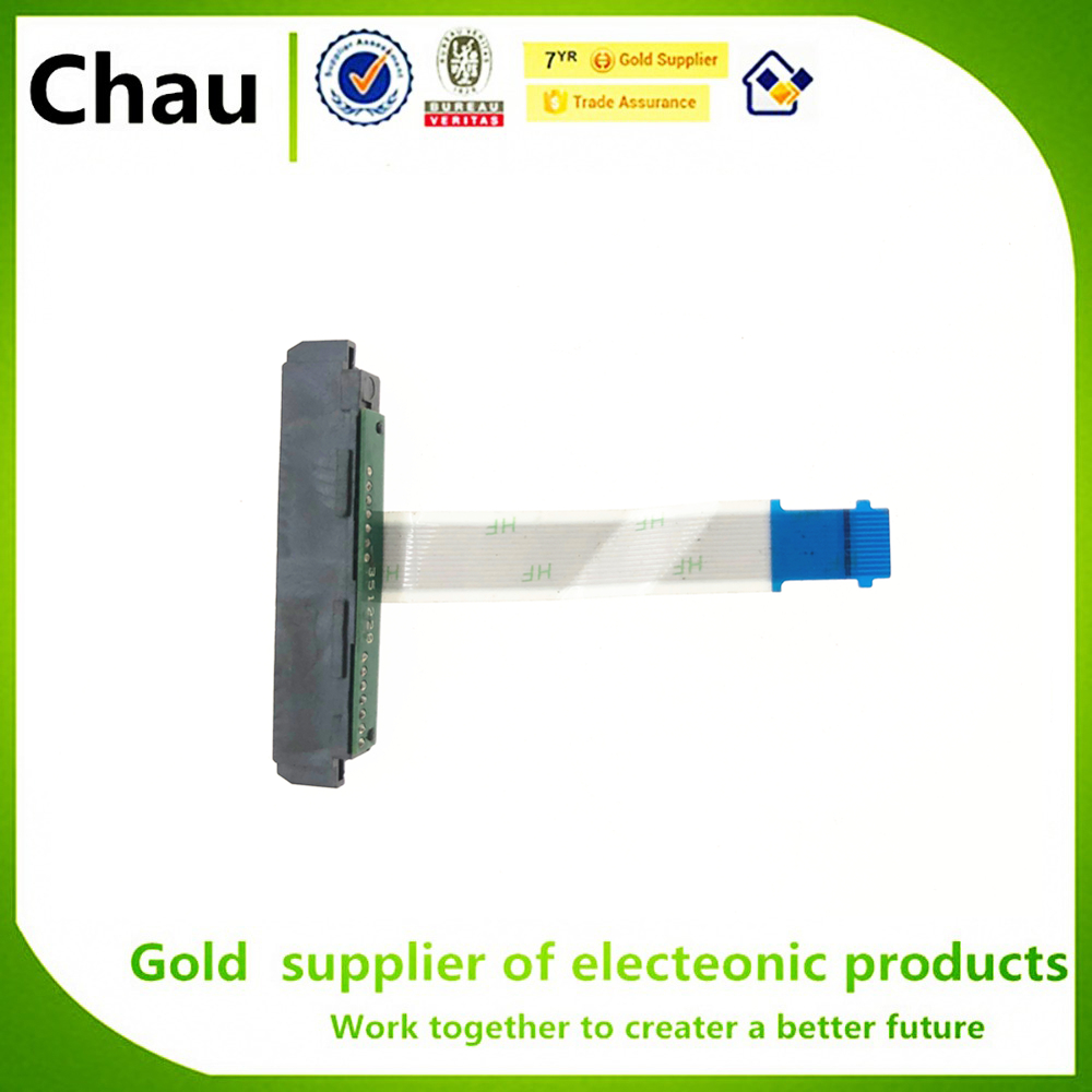 Chau  HDD Cable For Dell Inspiron 15 5558 5559 - HDD Hard Drive Connector -DP/N: H5G06 0H5G06 AAL20 NBX0001QE00