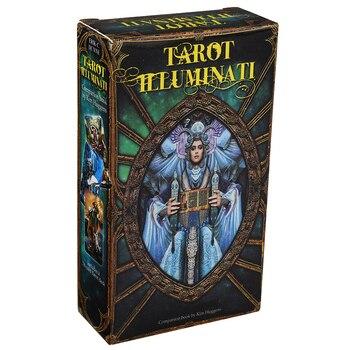 78 Tarot Illuminati Kit Tarot Card will illuminate your path to higher purpose and true fulfillment karmel nair your tarot predictions for 2015