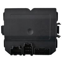 New Black Lift Gate Control Module Fit For 2010 2015 Cadillac Srx 20837967|  -