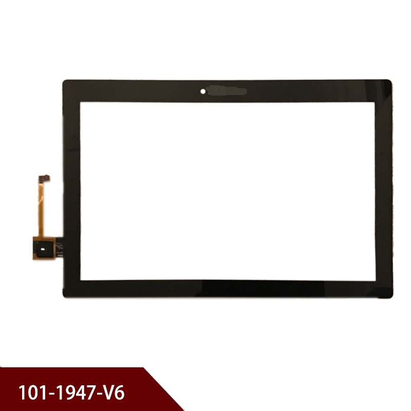 New Original For Lenovo Tab 2 A10-70 A10-70F A10-70L Touch Screen Digitizer Panel Sensor Outer Glass Tablet PC Free Shipping