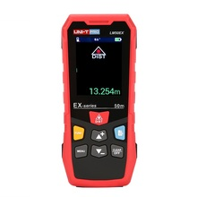 LM50EX/LM70EX/LM100EX 50m/70m/100m Laser Distance Meter Color Screen Rangefinder Laser Range finder Level Measure Trena Digital tools laser distance meter x6 50m 70m 100m distance measurer meter rangefinder power button device
