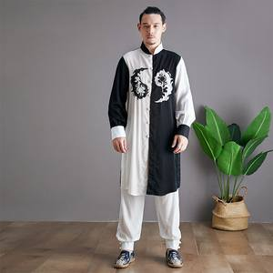 Men Tracksuit Pants-...