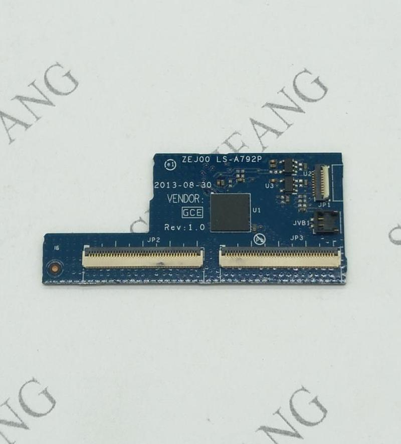 FOR ACER ICONIA A3-A10 TABLET TOUCH CONTROLLER BOARD LS-A792P WORKS