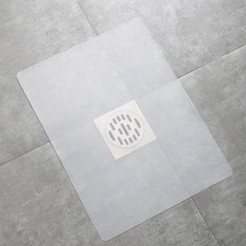 Toaleta silikonowe odpływ podłogowy osłona na pad dezodorant wody Stoppe zlew akcesoria dezodorujący Anti zapach do kanalizacja łazienkowa tanie i dobre opinie Typ dezodoryzacji Z tworzywa sztucznego Innych Piętro Wspólna wpustu Chromowany Sitko Sewer deodorant pad Seal Floor Drain Cover