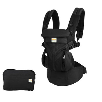 Omni 360 Baby Carrier 0-30 Months Breathable Front Facing Infant Comfortable Sling Backpack Pouch Wrap Baby Kangaroo New carrier 23