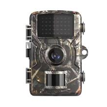 12MP 1080P Trail Camera 2 Inch LCD Outdoor Waterproof Hunting Cameras Night Vision Wildlife Scouting Cameras Free Shipping