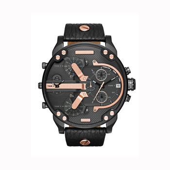 Лидер продаж мужские часы лучший бренд DZ Роскошные модные кварцевые часы мужские спортивные военные наручные часы Прямая поставка