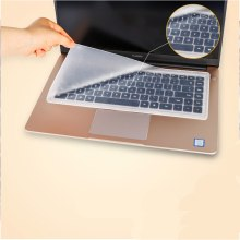 Laptop Keyboard Cover Film untuk MacBook Xiaomi Lenovo Asus Dell HP untuk Samsung Huawei Komputer Perlindungan Film Notebook10-17 Inci(China)