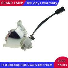 ET LAV200 Compatible lamp For PANASONIC PT VW435N,PT VW430,PT VW431D,PT VW440,PT VX505N,PT VX500/VX510 Projectors HAPPY BATE