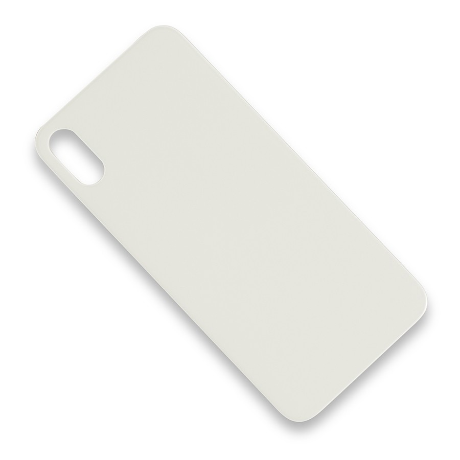 Back_Glass_w_Rear_Camera_Lens_Installed_for_iPhone_X_Generic_-_Silver_2