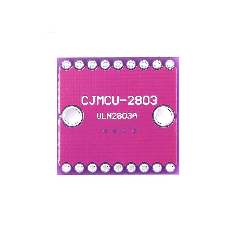 Monlladek Uln2803A Darlington Tube Hochdruck-Gro/ßstromtreibermodul
