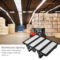 LED Spotlight Module Schijnwerper 200W Waterdichte Outdoor Reflector Verlichting Tuin Straat Projectie Lamp Schijnwerper 220V-in LED-modules van Licht & verlichting op