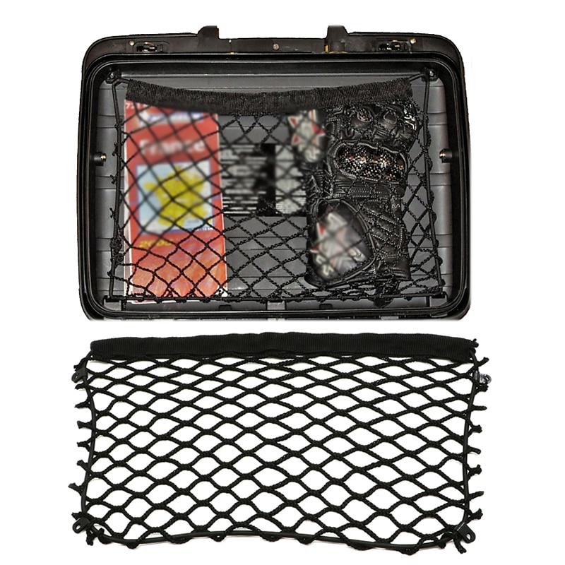 Motorcycle Cargo Mesh Net For BMW R1200GS R1250GS F700GS F850GS F650GS F700GS F750GS Trunk Luggage Storage Cargo Organiser Net