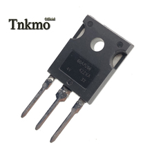 10PCS 60APU06PBF TO 247 60APU06 60CPU06 TO247 60A 600V Fast Recovery Diode free delivery