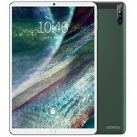 8GB 128GB 10.1 pollici Tablet Android 9.1 WIFI 5G rete SIM telefonata Bluetooth 10 Core 2560*1600 IPS Display Smart Tablet PC