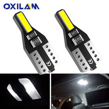 12V W5W T10 LED Auto Lamp Interieur Parking Licht voor Mazda 6 5 3 Axela 2 Spoilers MX5 CX 7 9 323 CX-7 GH CX3 CX7 MPV(China)