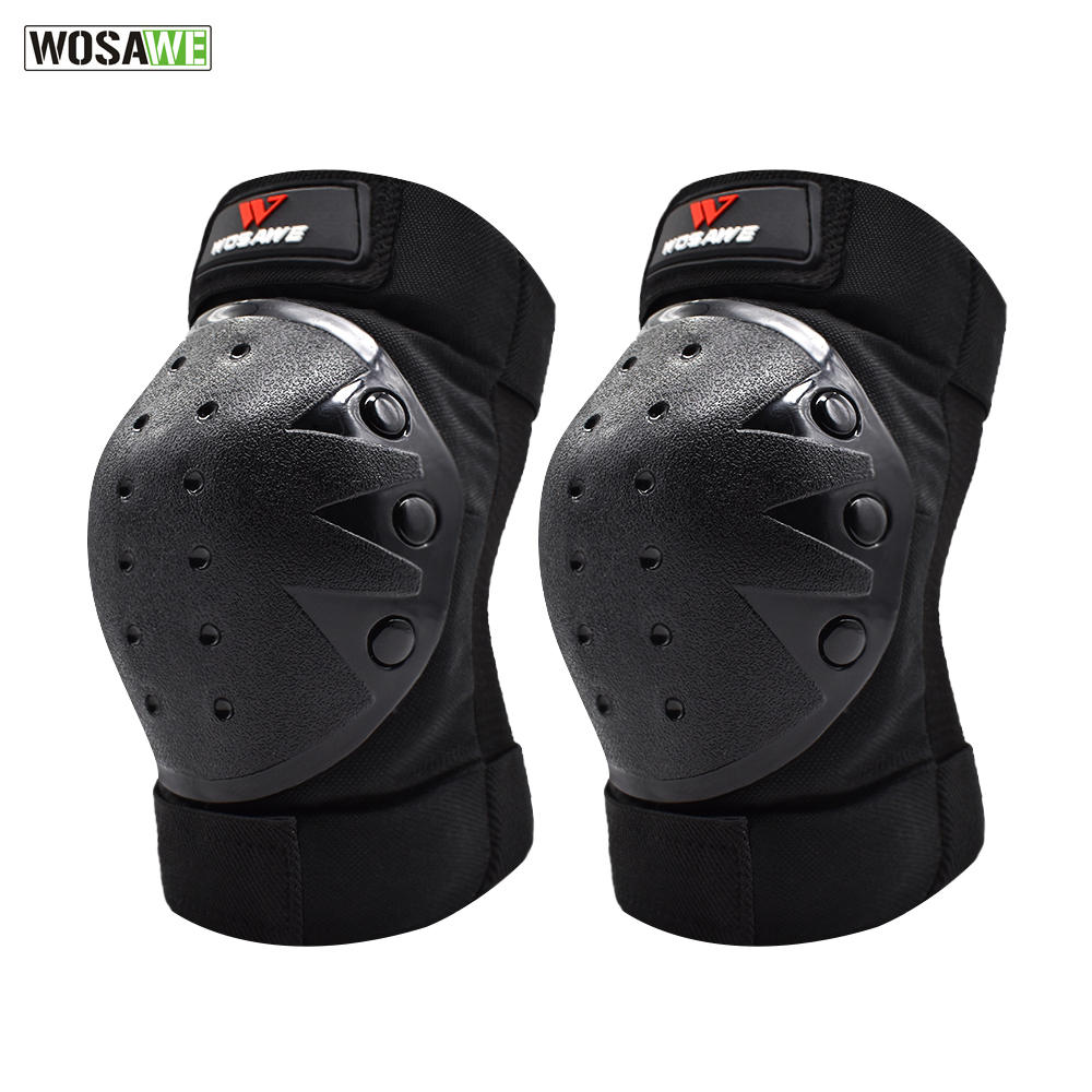 WOSAWE motocross Knee pad…
