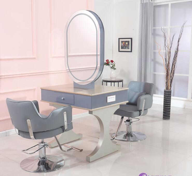 Hair Salon Mirror Mirror Hair Salon Touch Screen With Light Mirror Mirror Mirror