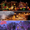 200 LED Solar Lamp for Garden Waterproof Outdoor Lighting String Christmas Fairy Lights Solar Powered Garland Light Holiday Xmas review
