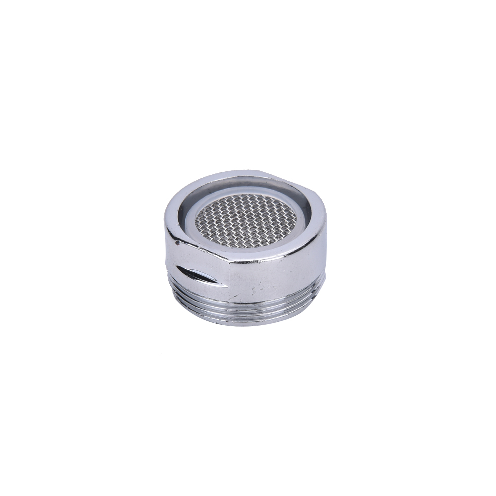 NEW 20/22/24MM Water Bubbler Swivel Head Saving Tap Faucet Aerator Connector Diffuser Nozzle Filter Mesh Adapter