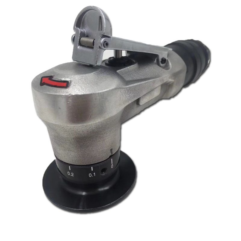 Pneumatic Tools My-51370 Chamfering Machine Hardware Grinding Small Workpiece Chamfer Special
