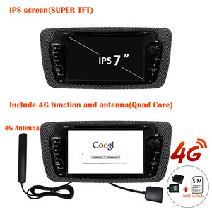 Image 2 - Rádio do carro de px6 2 din android 10 multimídia dvd player autoradio áudio para seat ibiza 6j 2009 2013 2din navegação estéreo gps dsp