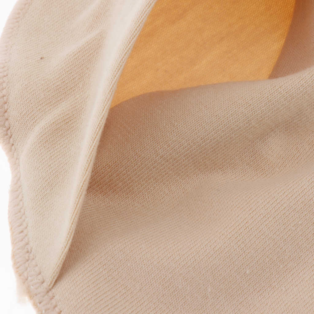 Bolsillo protector de algodón para mastectomía, prótesis de silicona con forma de mama Artificial, fundas para pechos falsos