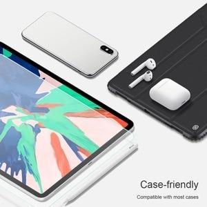 Image 2 - NILLKIN Tempered Glass for iPad Air 2019/Pro 10.5 2017/Mini 2019/Mini 4 5/9.7/Pro 11/Pro 12.9 2018 Screen Protector