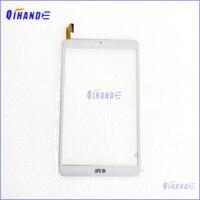 Nueva pantalla táctil 8 ''pulgadas CX18B 027 V02 SPC Tablet panel táctil digitalizador de vidrio sensor táctil niños Tab CX 18B 027 VO2/CX188 027 V02|Tablets LCD y paneles|Ordenadores y oficina -