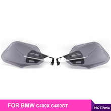 Protector Hand-Guard-Shield C400 Motorcycle BMW for GT