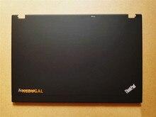 Корпус экрана ноутбука, верхняя крышка, задняя крышка ЖК-дисплея, задняя крышка, чехол для Lenovo ThinkPad X220 X220i X230 X230i FRU 04W6895 04W2185