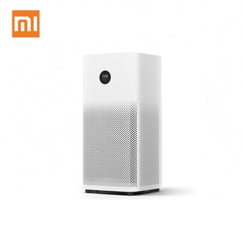Xiaomi  Mi Air Purifier 2S for Formaldehyde Cleaning Intelligent Household Hepa Filter Smartphone APP Control WIFI RC