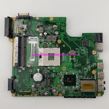 Genuine A000093220 DA0TE4MB6D0 HM55 DDR3 Laptop Motherboard Mainboard for Toshiba Satellite L740 L745 Notebook PC