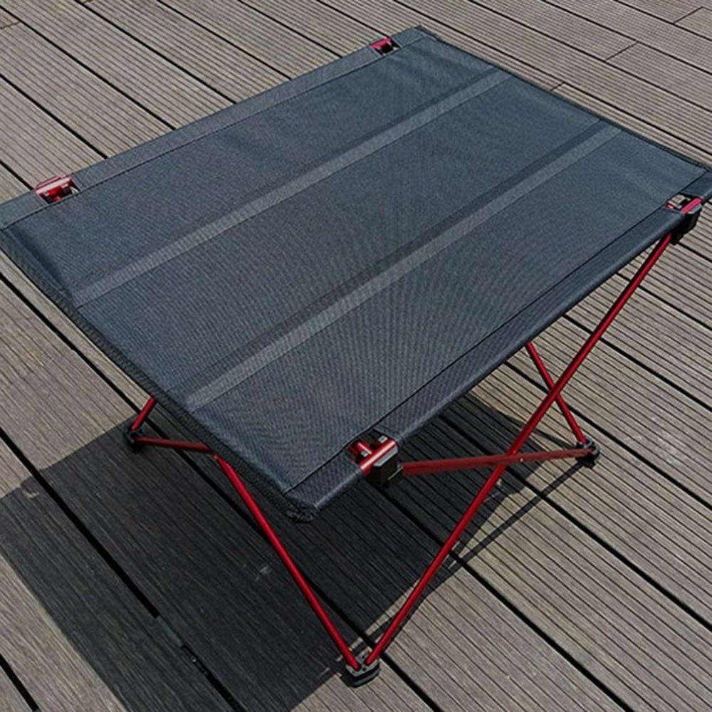 Pano ao ar livre mesa de mesa