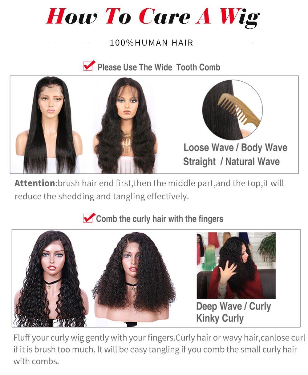 cabelo humano ombre destaque reto brasileiro do laço curto bob perucas