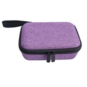 Image 5 - Taşınabilir sert EVA seyahat taşıma çantası VTech KidiZoom Duo çocuk kamera aksesuarları darbeye koruyucu saklama kutusu kutu