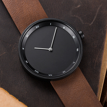 Montre Homme NEW Yazole Mens Watch Fashion Simple Luxury