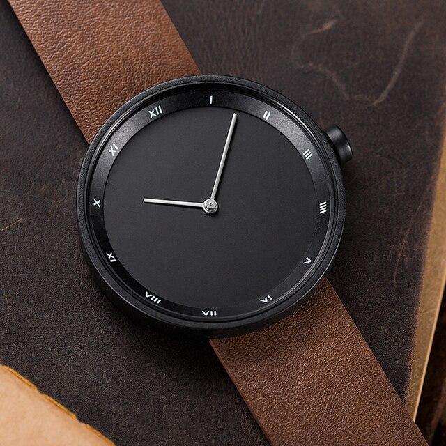 Мужские водонепроницаемые часы Yazole