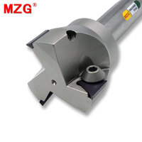 MZG TP16R C20 50 130 CNC TPKN16 CNC Lathe Machining Tool Holder Cutting Lathe Milling Cutter